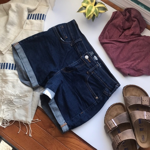Old Navy Pants - Like NEW Old Navy Jean Shorts